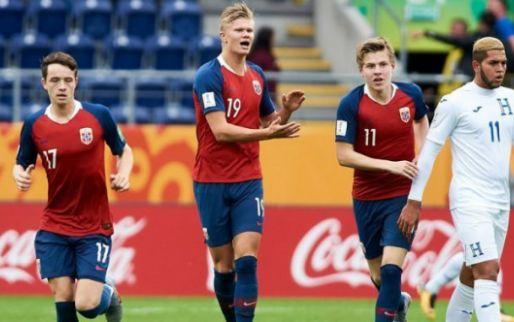 Afbeelding: 'Anderlecht vist achter net: uitblinker Noorse competitie arriveert in Alkmaar'