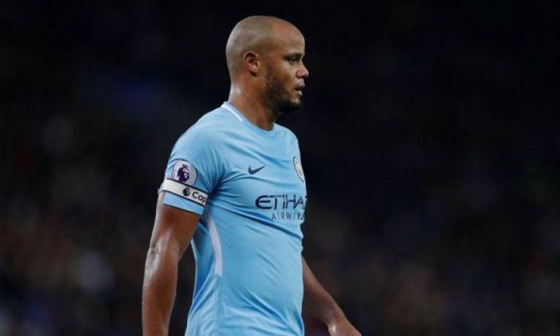 Afbeelding: Cijfers tonen aan: Kompany wordt serieus gemist bij Manchester City