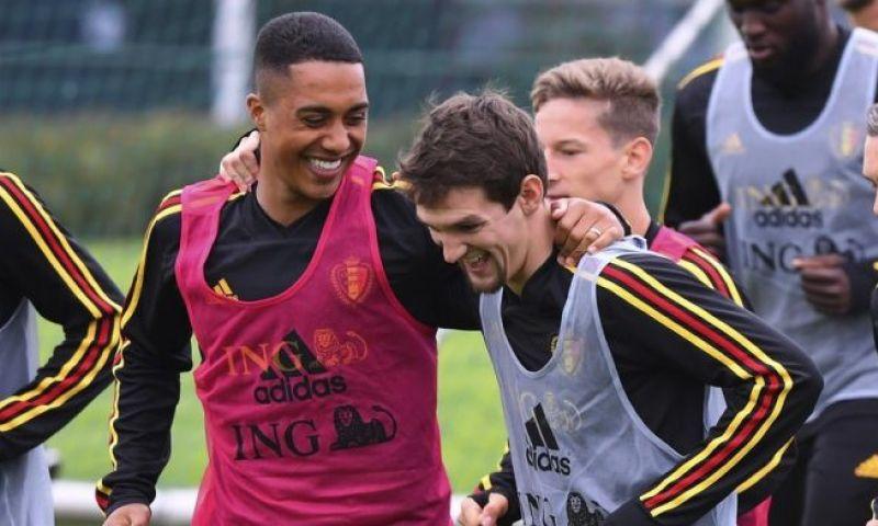 Afbeelding: Düsseldorf en Schalke 04 discussiëren nog altijd over Raman: