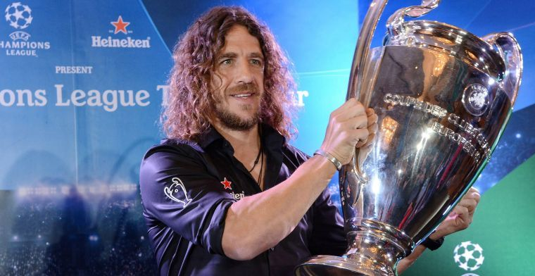 Update: Drukke Puyol slaat Barça-aanbod af: 'Geen eenvoudige beslissing'