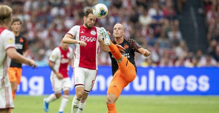 'Ajax heeft ervaring, PSV is een beetje het Ajax voordat er geïnvesteerd werd'