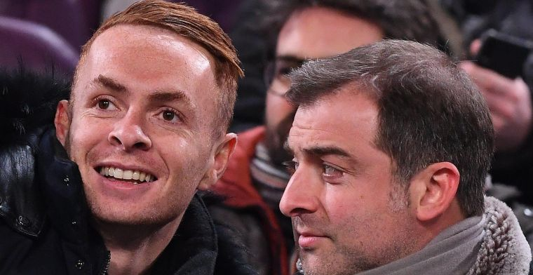 Trebel speelt bij Anderlecht-beloften, mogelijk met het oog op Club Brugge