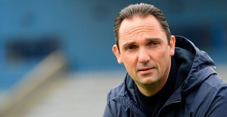 Duitse scheidsrechter moet Salzburg - KRC Genk in goede banen leiden