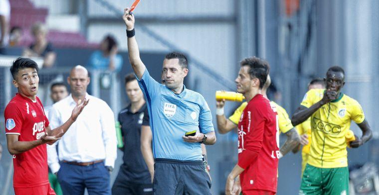 Update: FC Twente gaat akkoord en mist Nakamura tijdens derby