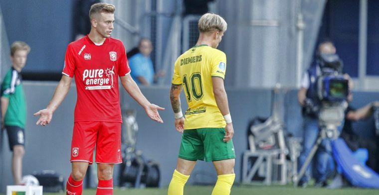Busquets imponeert tijdens Fortuna-FC Twente: Die jongen kan ballen, zeg...