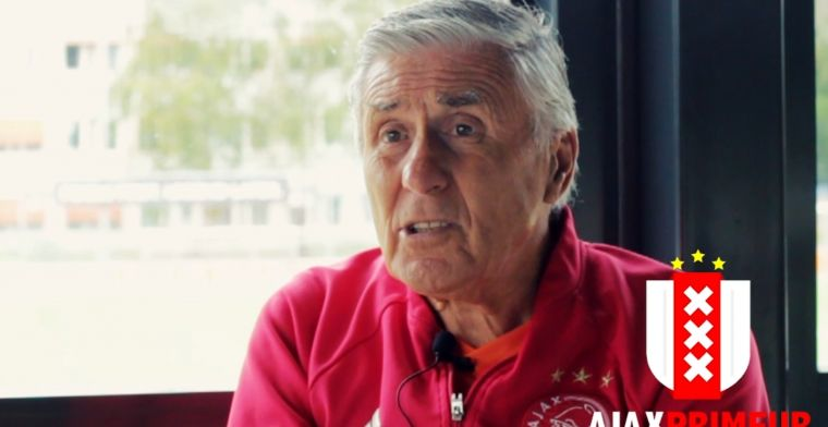 'Donyell Malen is nog steeds een Ajacied, ik vind het echt een Ajax-speler'
