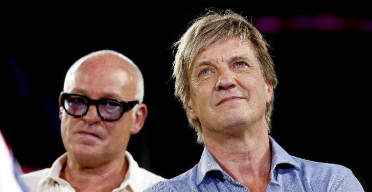 Kieft analyseert Martínez en Alvárez bij Ajax: 'Op die plek niet bijzonder'