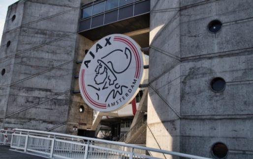 Afbeelding: Lille-supporters zorgen voor onrust rond Ajax-stadion: honderd arrestaties
