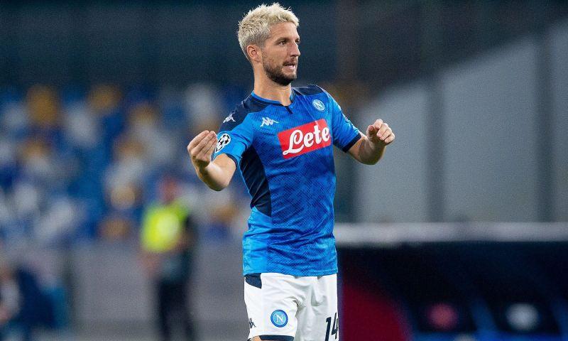 Afbeelding: Champions League: Napoli verrast Liverpool, Chelsea onderuit tegen Valencia