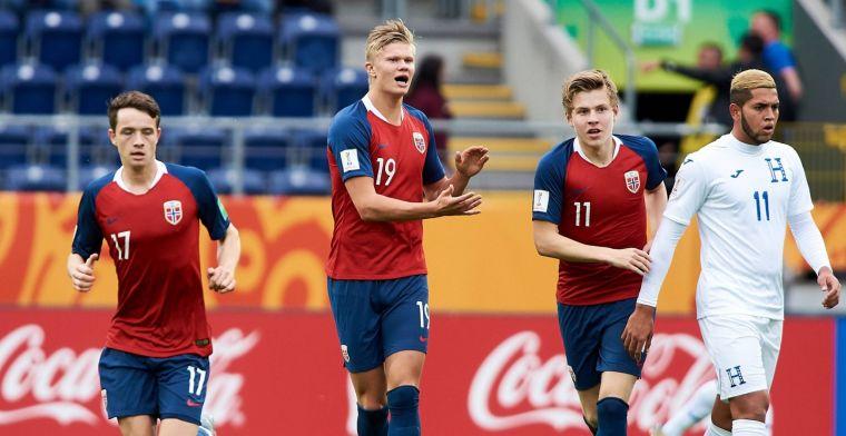 OFFICIEEL: Anderlecht ziet Noorse tiener Evjen voor Nederlandse AZ kiezen