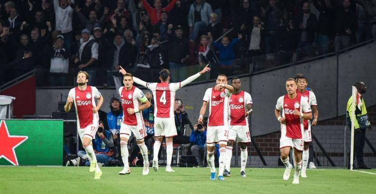 Spelersrapport: Uitblinker Ajax op het middenveld, Onana en 'Nico' cruciaal