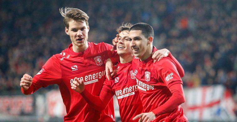 'Tragische aftocht' bij Twente: 'Soms had hij wat weg van Dolberg. Wat wilde hij?'