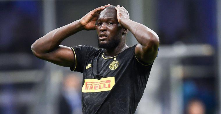 Lyon en Denayer kunnen niet winnen van Zenit, blamage voor Lukaku met Inter