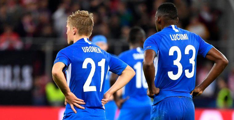 Totale afgang van Genk in de Champions League, 6-2 tegen Salzburg