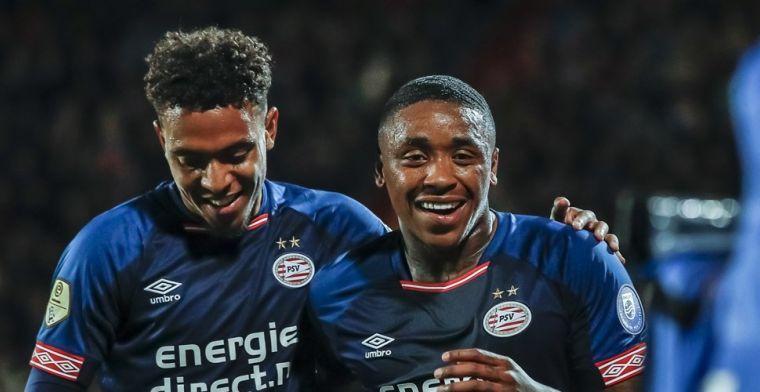 Bekentenis Bergwijn zorgt voor verbazing: 'Onderhand Champions League verspeeld'