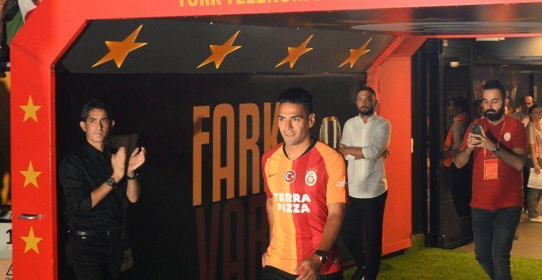 Club Brugge – Galatasaray: Ervaren ploeg vestigt al haar hoop op vedette Falcao