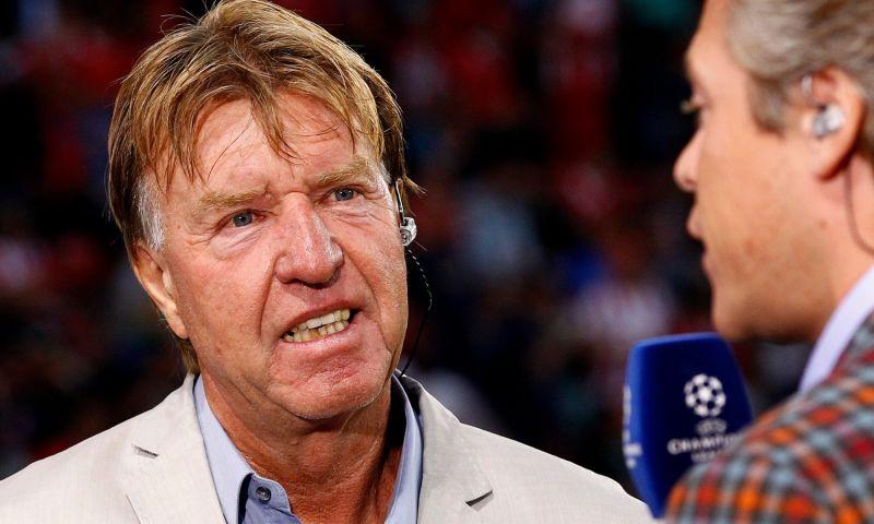 Afbeelding: De Mos hekelt analistengilde na kritiek op Ajax: 'Hoe krijg je het in je hoofd!?'