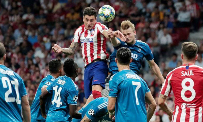 Afbeelding: Juventus geeft 0-2 voorsprong weg na fraai voetbalgevecht, Bosz doet slechte zaken