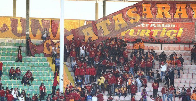 'Nu al onrust in Brugge: politie heeft 22 supporters van Galatasaray opgepakt'