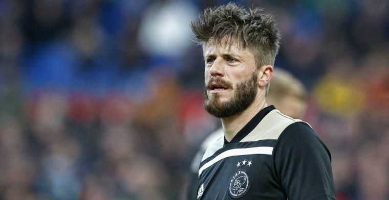Ajax introduceert Lasse Schöne Trophy: Ik ben zeer vereerd