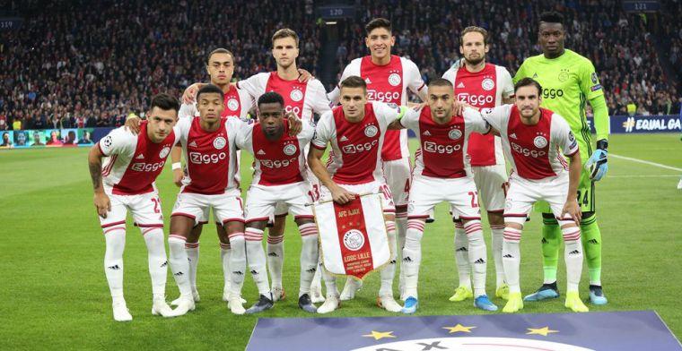 Zes conclusies: Ajax-basis voor PSV staat vast en het ongelijk van Derksen