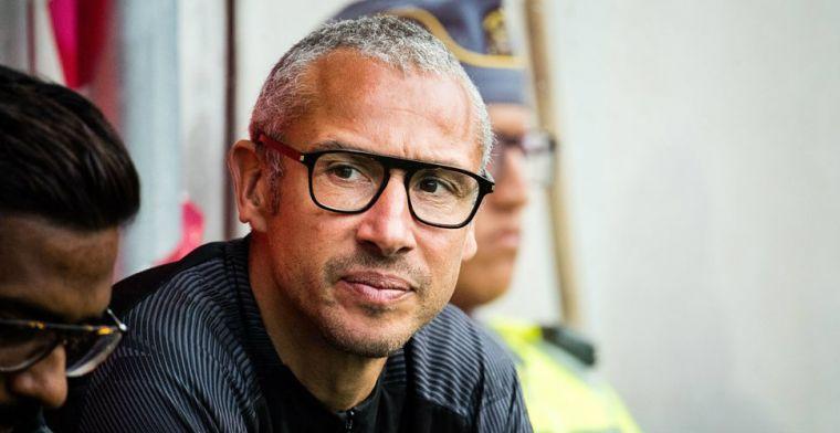 'Ex-topspits Larsson krijgt uitdagende trainersklus voorgeschoteld'