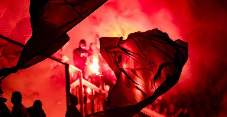 Fans van De Graafschap weer in de fout: 'Waardeloze, volstrekt belachelijke actie'