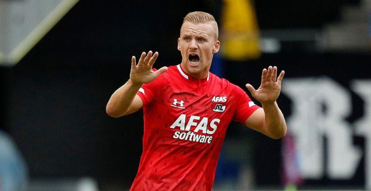 'Ik begrijp Ajax niet, Dani de Wit had zich potentieel enorm kunnen ontwikkelen'