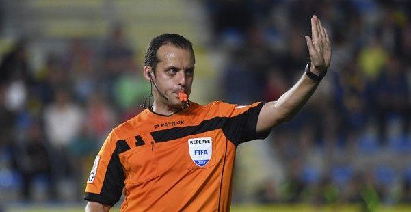 Gemor bij Club Brugge en Anderlecht: Boucaut fluit topper op Jan Breydel