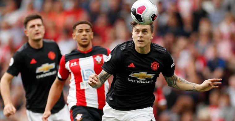 Contractverlenging bij Man United: Belangrijk onderdeel van ons team