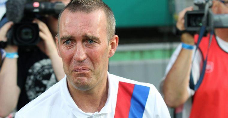 Voetbalwereld reageert op overlijden Ricksen: 'Ik heb diep, diep respect voor je'