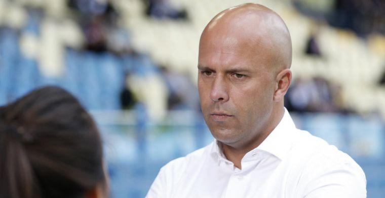 'Ik denk dat wij als AZ met Partizan en Astana moeten concurreren om plek twee'