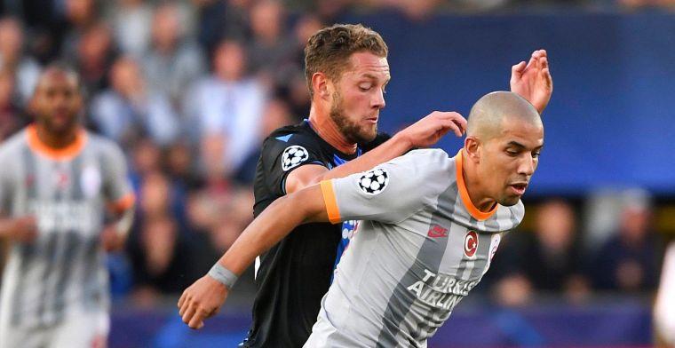 Balen bij Club Brugge: Met killermentaliteit pakken we gewoon drie punten