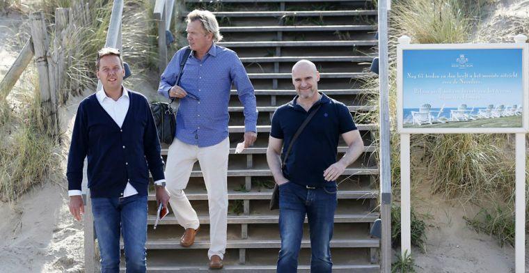 Driessen lyrisch: 'Marketingafdeling van Ajax draait op volle toeren'