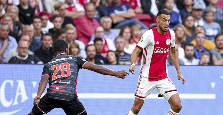 Vermeulen: 'Hij heeft de kans gehad bij Ajax en dat heeft-ie een beetje verknald'