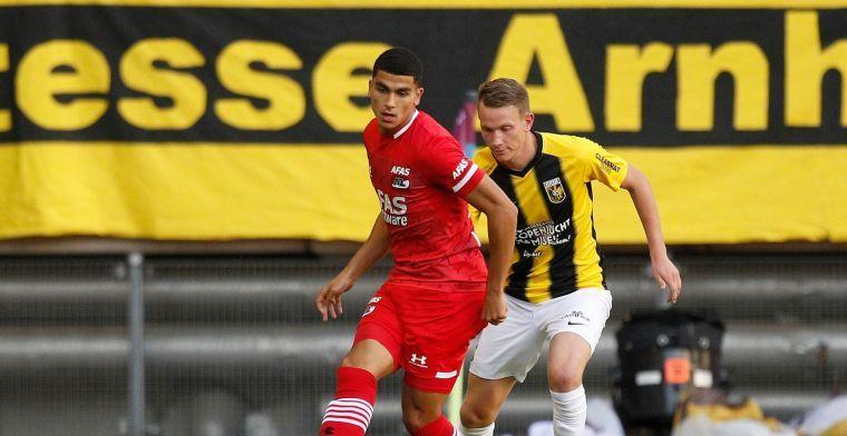AZ met 21 spelers naar Servië: twee nieuwelingen mogen hopen op Europees debuut