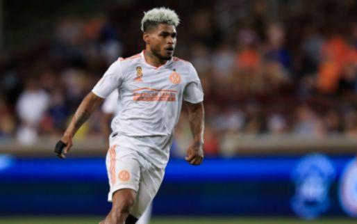 Afbeelding: De Boer wint Hollandse clash in MLS; Martínez houdt doelpuntenreeks in stand