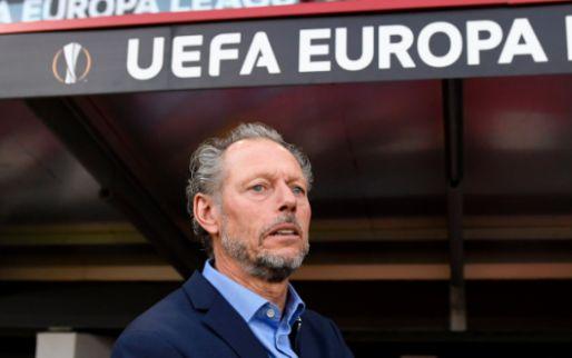 Afbeelding: Preud'homme zag minpunten ondanks overwinning: