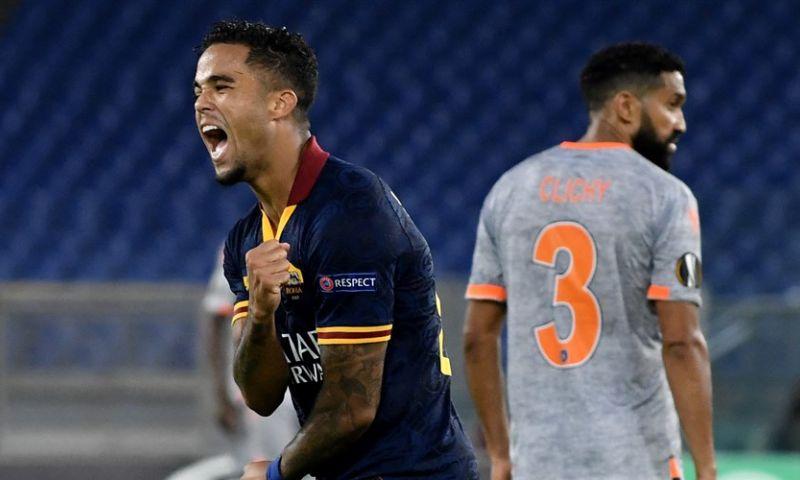 Afbeelding: Chong wint ternauwernood met United, Kluivert scoort bij ruime zege Roma