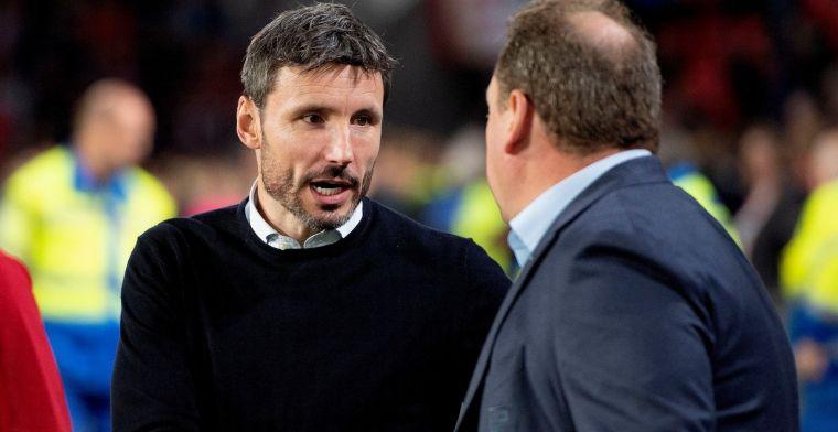 Vermoedelijke XI van PSV: Van Bommel kiest voor succesploeg, Bergwijn op links