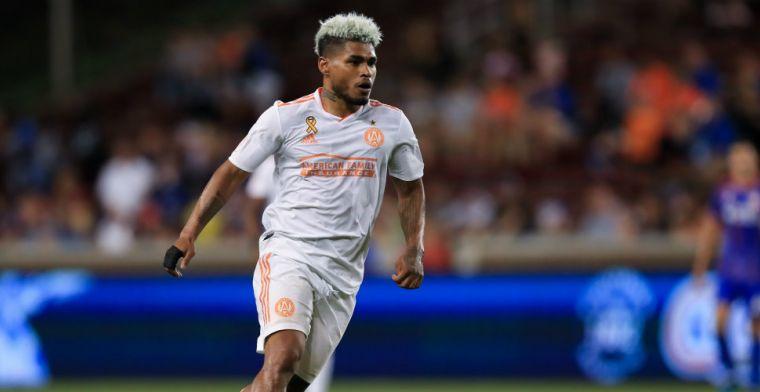 De Boer wint Hollandse clash in MLS; Martínez houdt doelpuntenreeks in stand