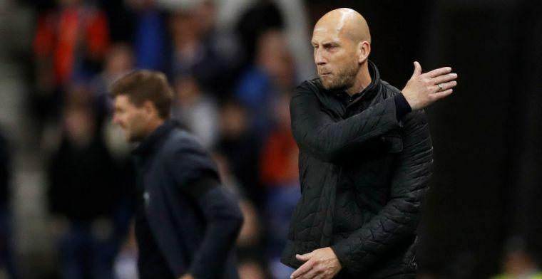 Spelersrapport: Feyenoord-verdediging zakt door het ijs, vijf onvoldoendes