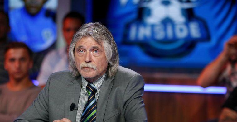Derksen blijft kritisch op Martinez en Álvarez: Ik denk dat PSV wint