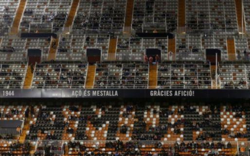 Afbeelding: Update: Vete bij Valencia eist volgende slachtoffer: ook sportief directeur weg