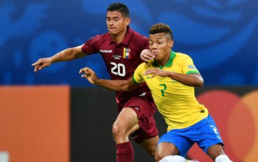 Afbeelding: Neres moet voorrang verlenen aan Neymar en 'Gouden Vuilnisbak'