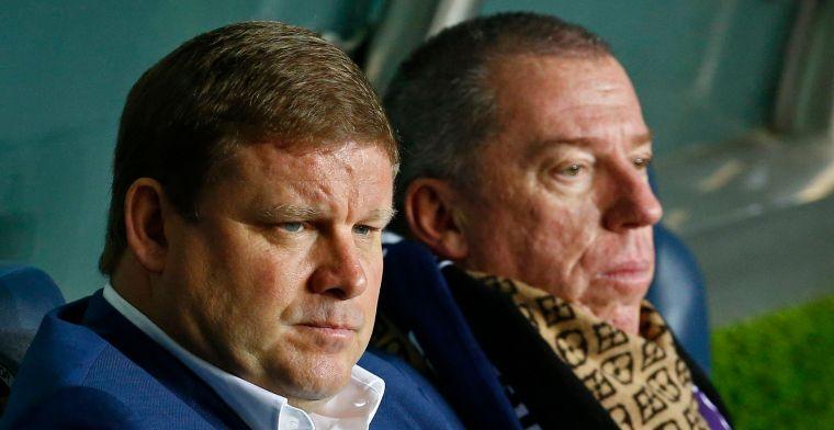 Devroe speelt open kaart: Hadden akkoord met Dortmund, maar Hein weigerde