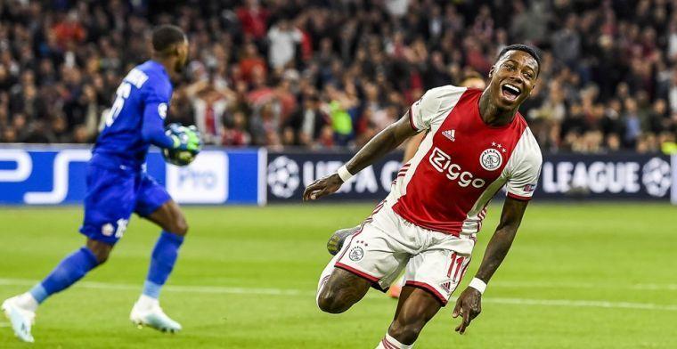'We gaan daar echt niet heen met het idee dat we wel even winnen van PSV'