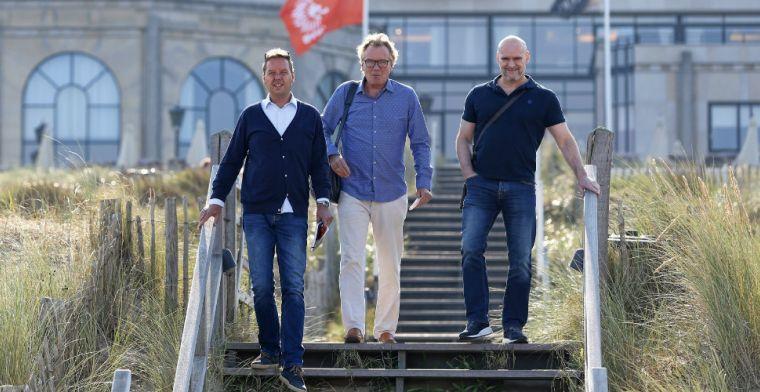 Driessen met dringend advies aan Koeman: 'Beloof hem plek in selectie EURO 2020'