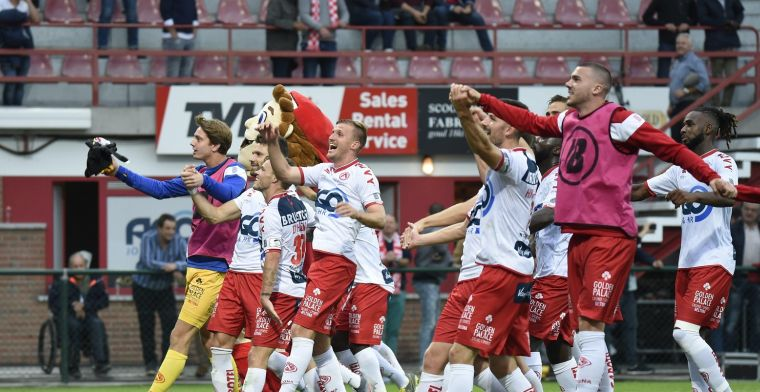 OFFICIEEL: KV Kortrijk zorgt voor unicum met transfer van Luqman (17)