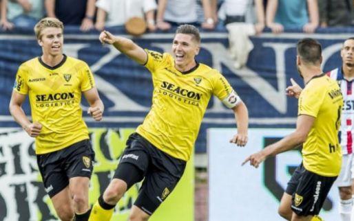 Afbeelding: LIVE-discussie: Nunnely, Soriano en Post krijgen na één wedstrijd al nieuwe kans